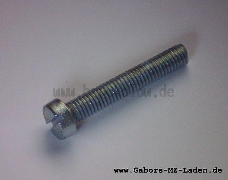 Zylinderschraube M5x30 TGL 84