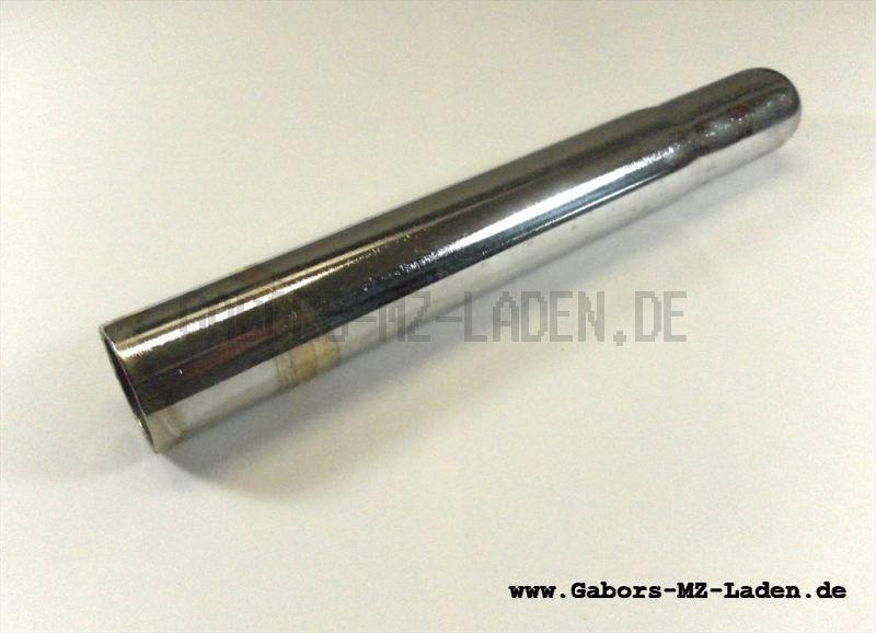 Sattelstütze (nicht verjüngt) SR2E *DDR-Originalteil* (Lagerware)