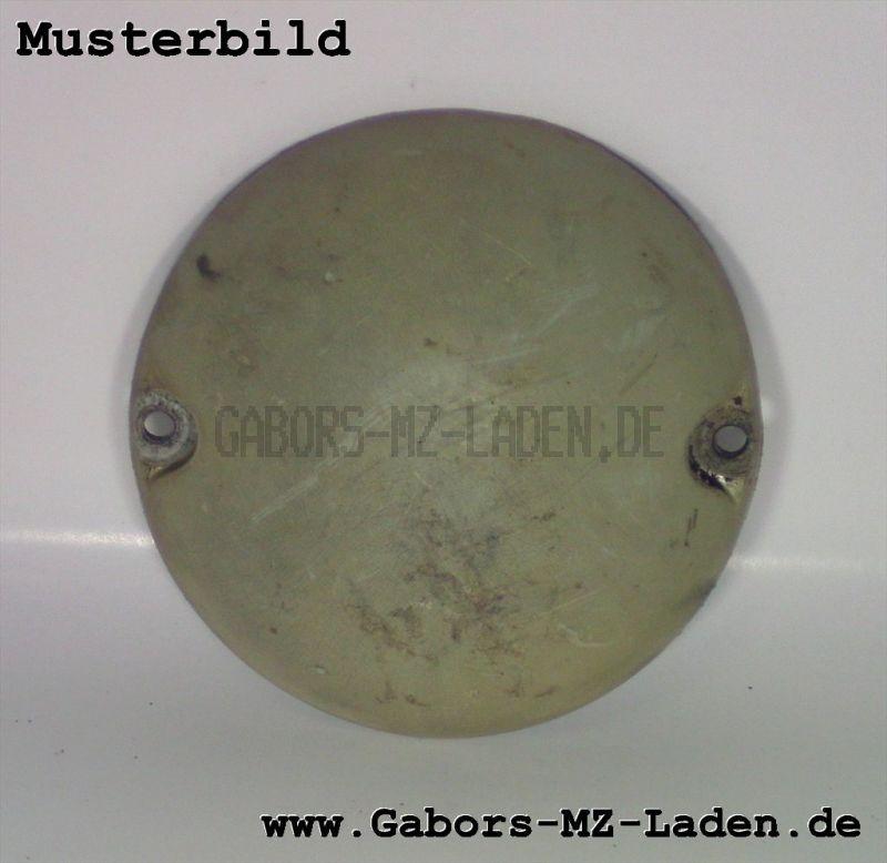 Abschlußkappe für Lichtmaschinendeckel Plast für IWL SR59 Berlin