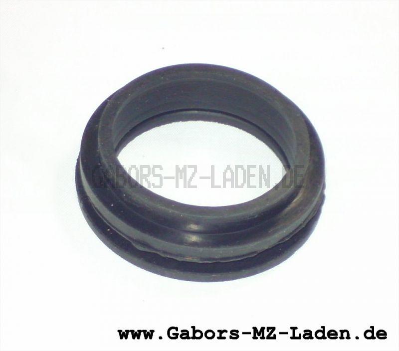 Gummiring für Scheinwerferhalter 32 mm Gabel
