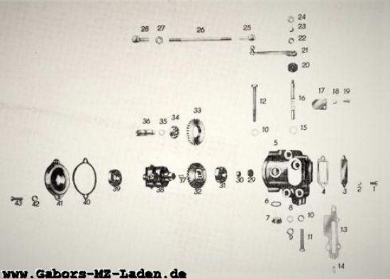 06/2 Regler für EL 66