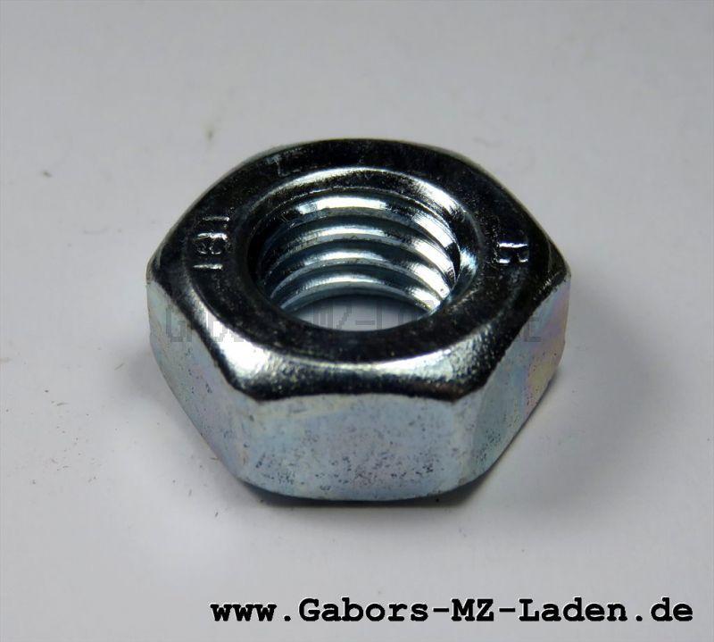 Sechskantmutter M10  TGL 0-934-8