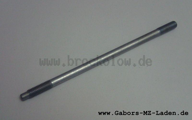 Zylinderstehbolzen M8