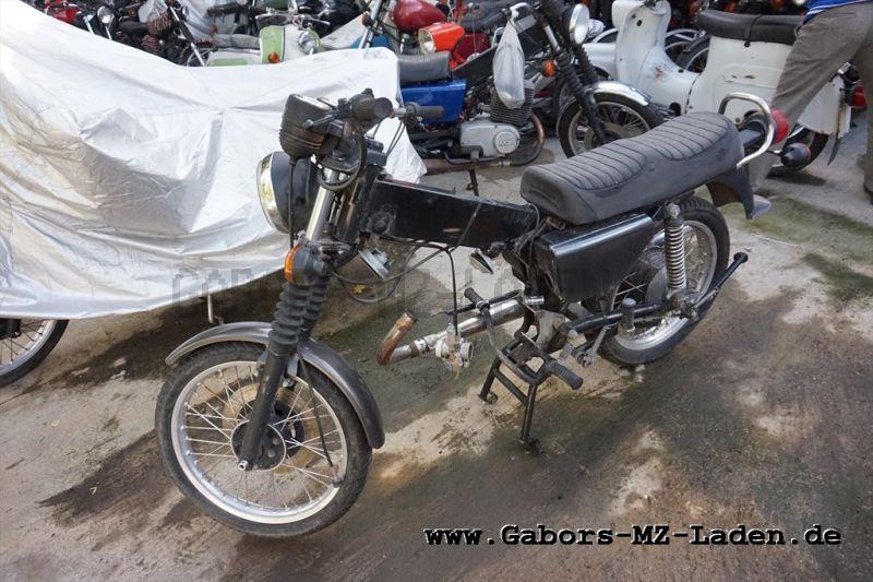 ETZ 250 gris