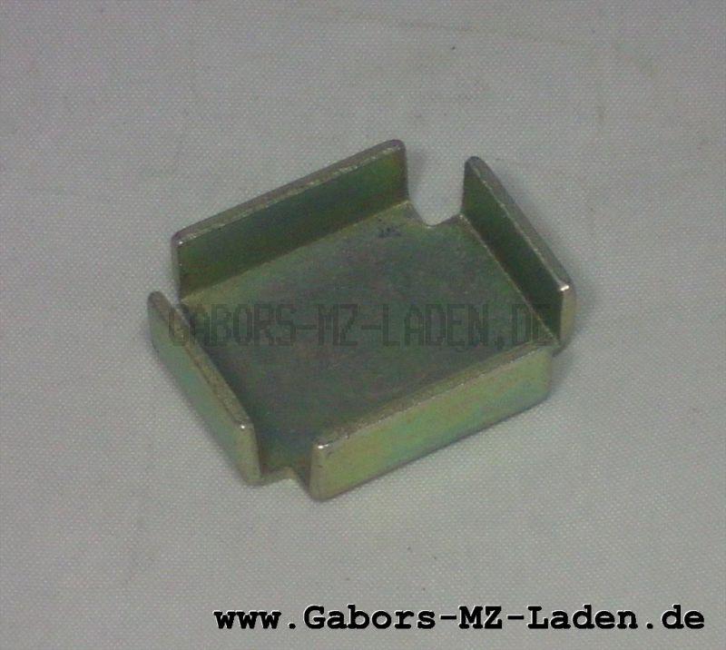 Bremsbackenzwischenlage 1,5 mm