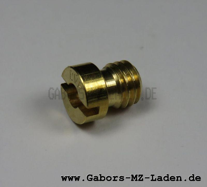 Hauptdüse BVF M5 105 ES175/2 Vergaser 26N1