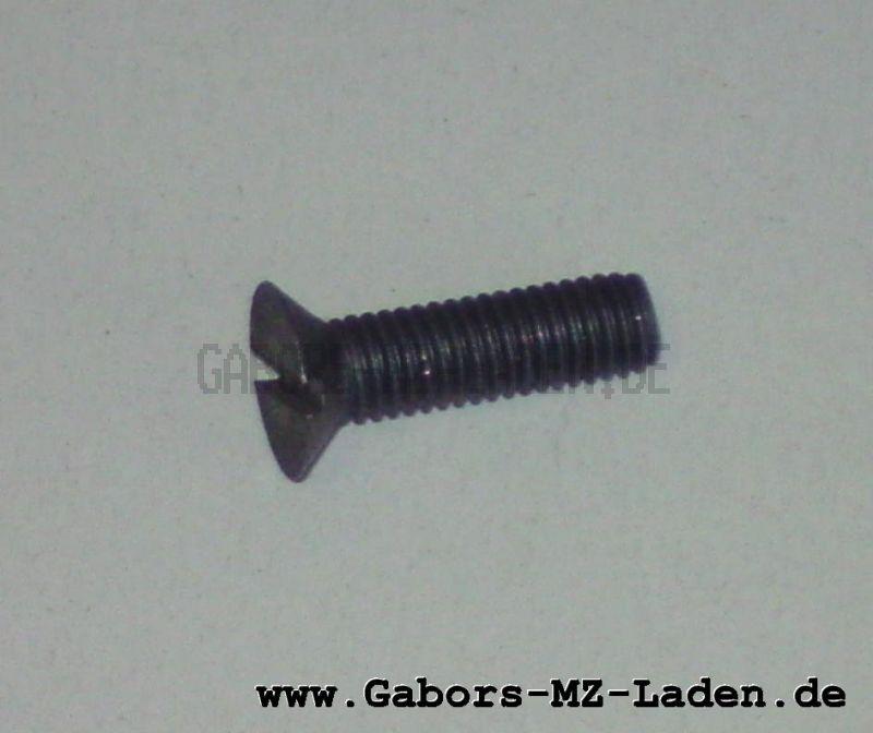 Senkschraube BM5x18  TGL 5683.5.8 DIN 963