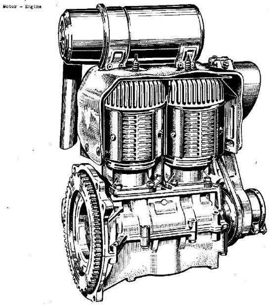 1. Motor