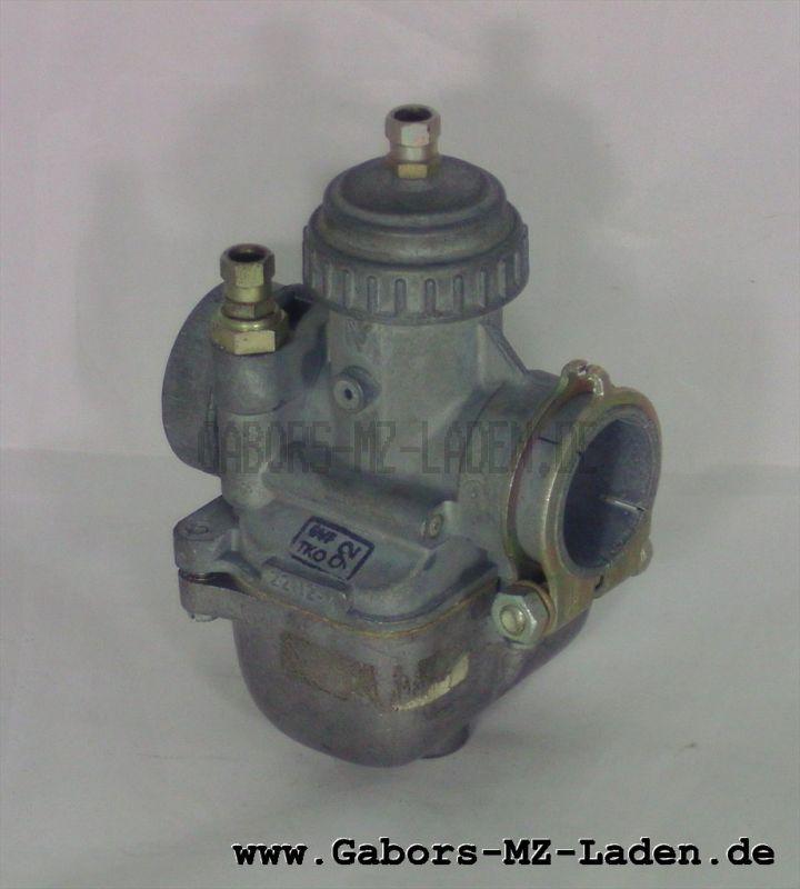 Vergaser BVF 22N2-1 TS125 (auch ETZ125)