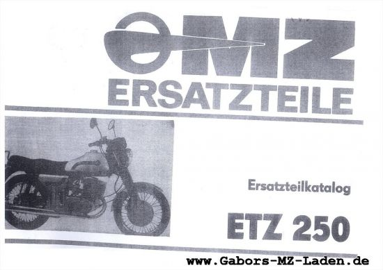 ETZ 250