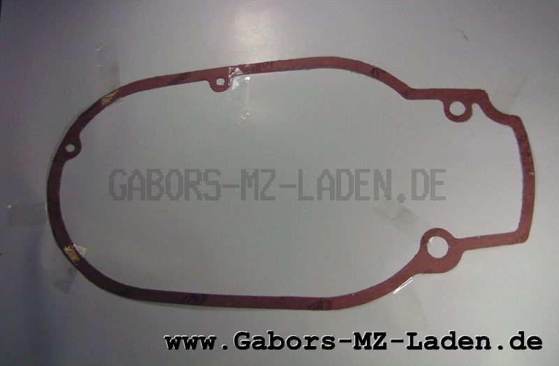 Gasket for clutch cover, red