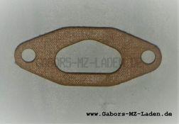 Werus Kettensäge, Isolierstück Ansaugstutzen/Zylinder, 2mm