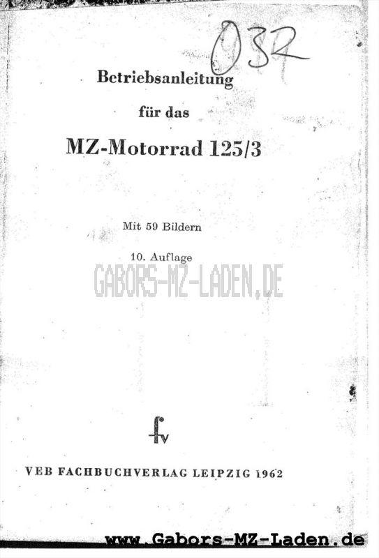 MZ RT 125/3