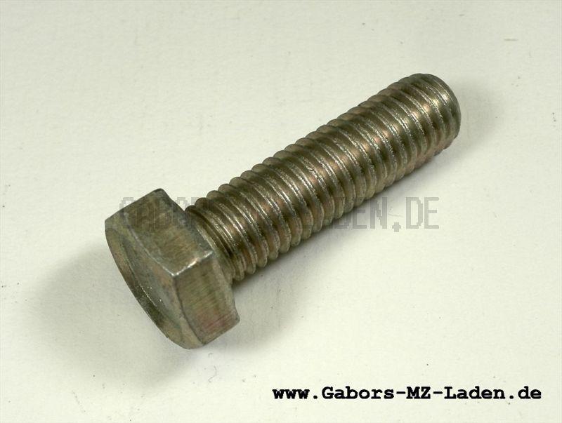 Sechskantschraube M10x35  TGL 09-933-10.9