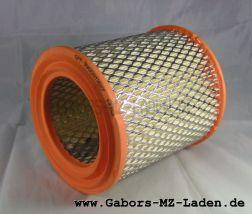 Papierfiltereinsatz/Trockenluftfilter 135x152x85