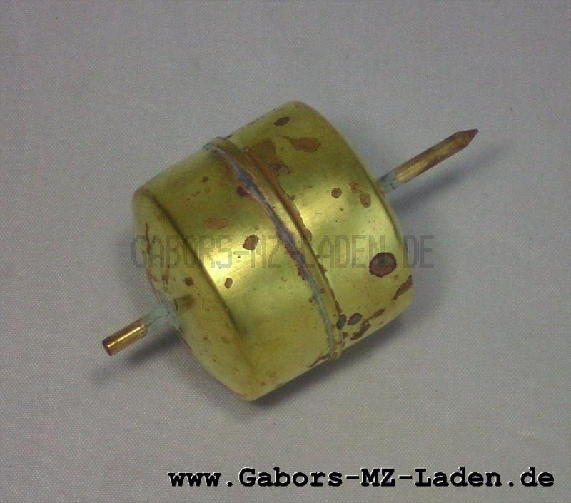Flotteur avec aiguille JAWA (Ø 32mm)
