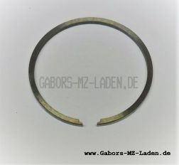 Piston ring MAW 39,75x2