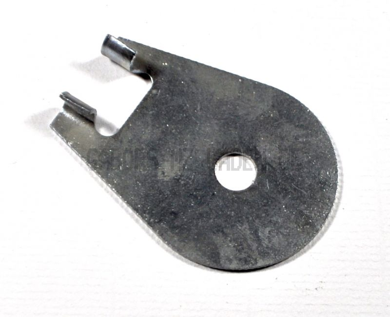 Gegenhalter zum Lenkungsdämpfer f. Rotax Modelle