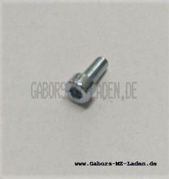 DIN 912-M5x12-8.8-A4K