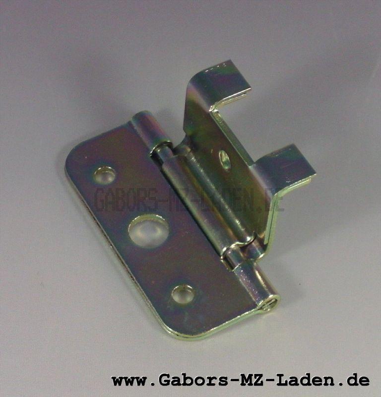 Scharnier für Sitzbank KR51, Vogelserie
