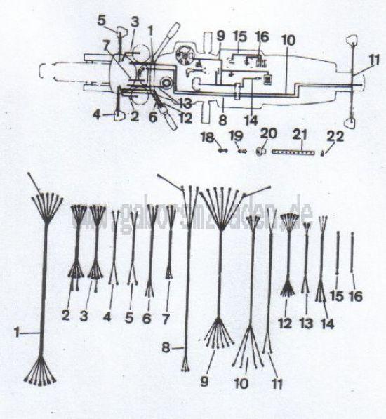 3.06 Kabel und Zubehör