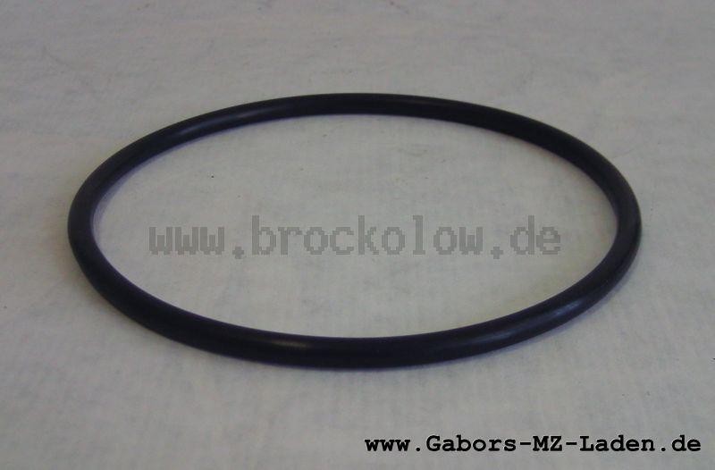 Rundgummi (O-Ring, Rundring) für Deckelabdichtung 105x5 - NBR-70