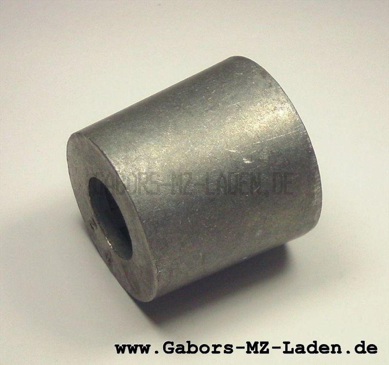 Distanzstück f. Steckachse 34mm