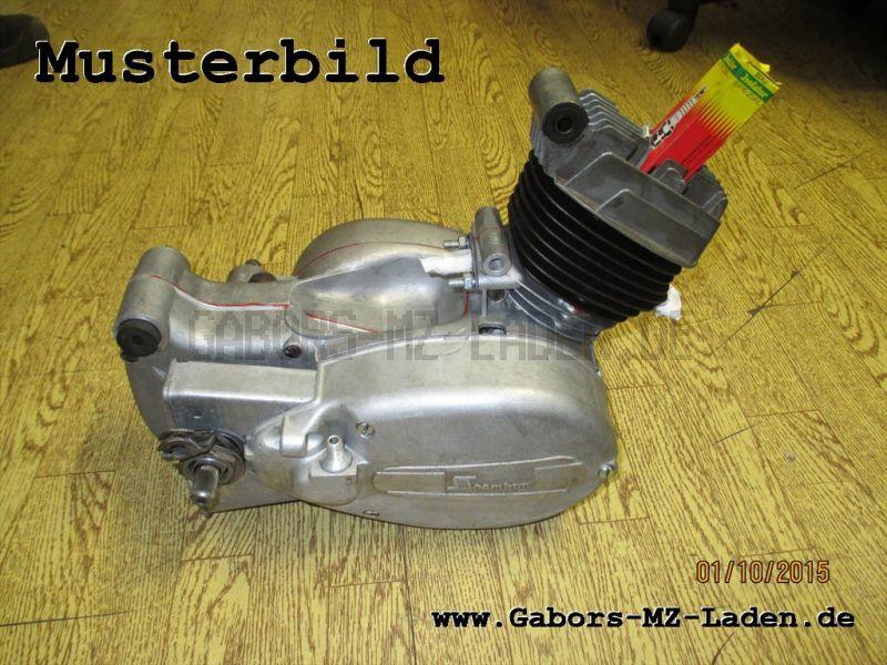 Motor Sö4-1P 2-Gang Handschaltung mit Pedalen regenerieren für SR4-1 Spatz