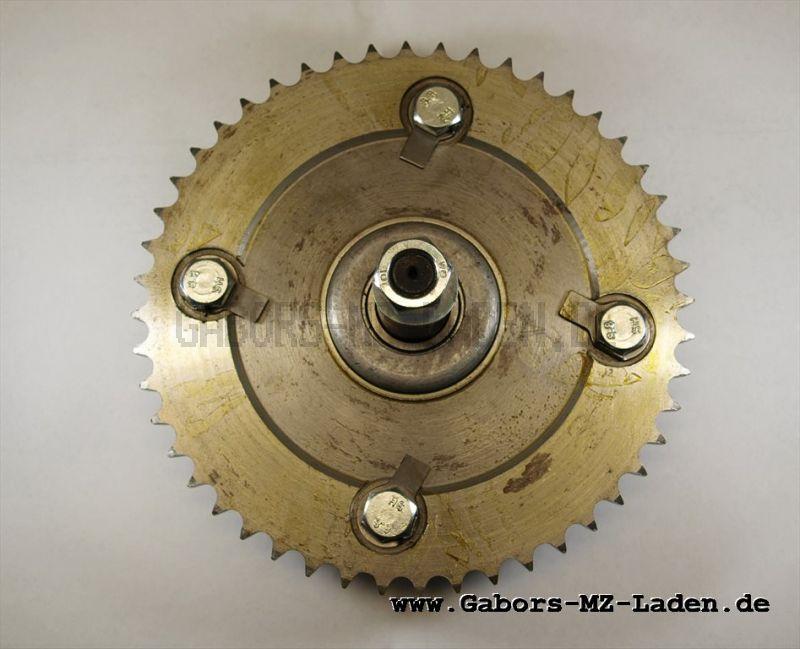 Hinterradantrieb 48Z ES 250 /0 /1 /2 ETS 250, regeneriert