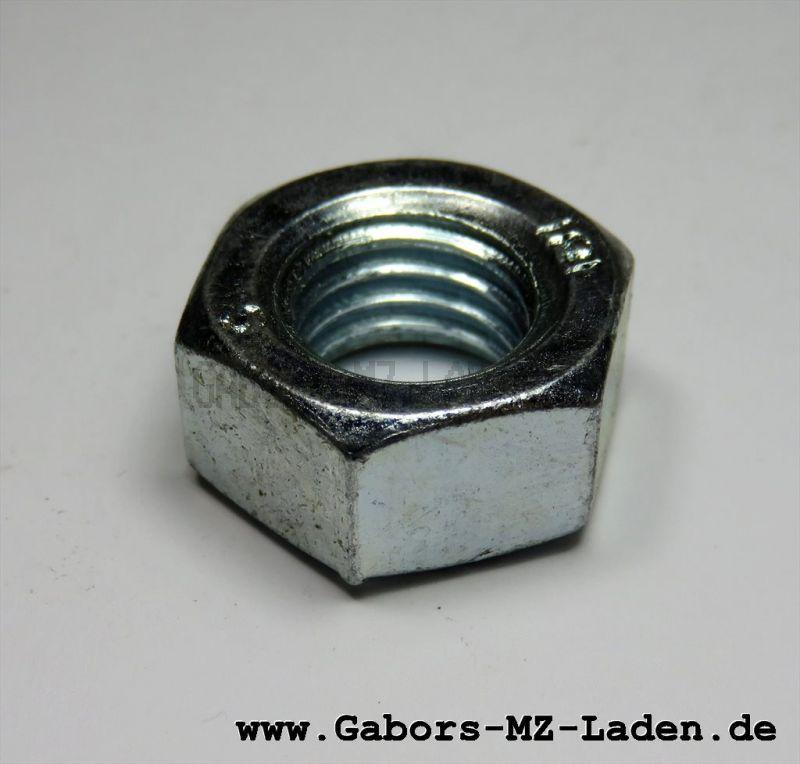 Sechskantmutter M12 TGL 0-934-6
