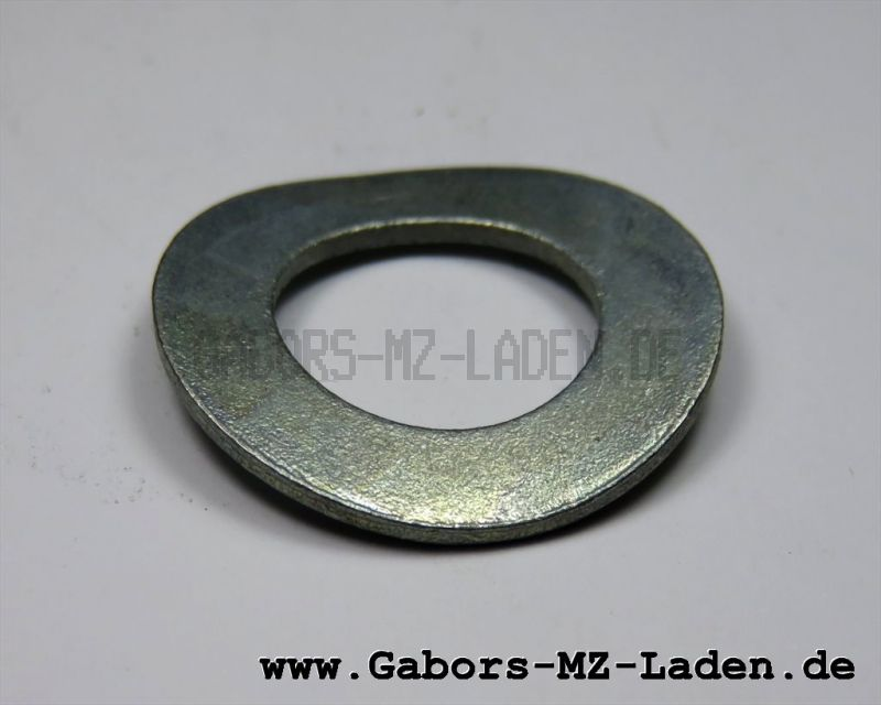 Federscheibe B12 TGL 0-137