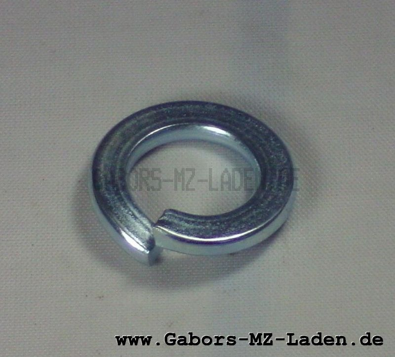 Federring B12  TGL 7403 DIN 127