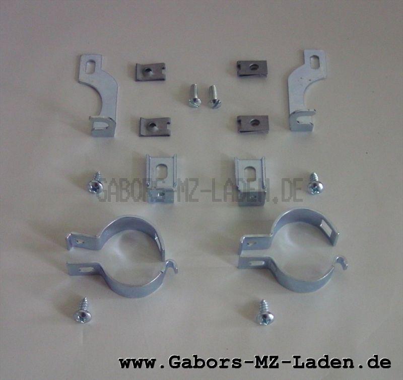 Befestigungsset für Kanzel H80104