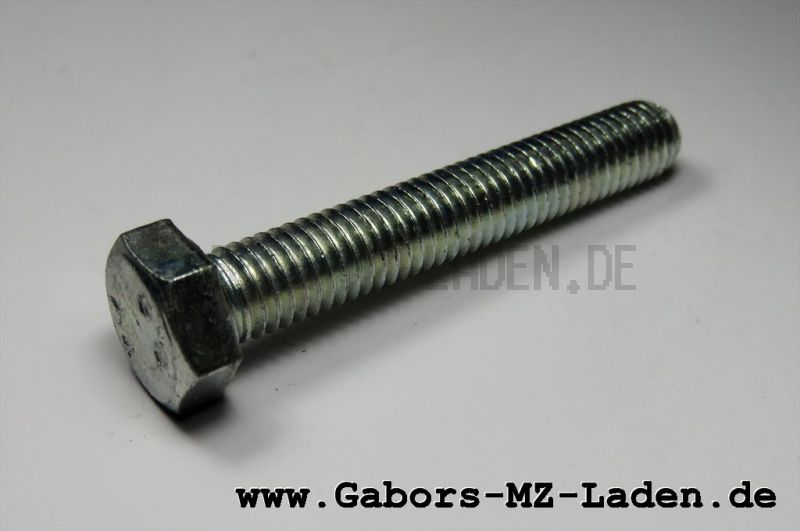 Sechskantschraube M8X50-8.8-A4K DIN 933
