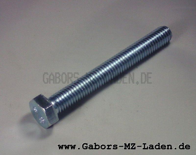 Sechskantschraube M8x65 TGL 0-933-8.8