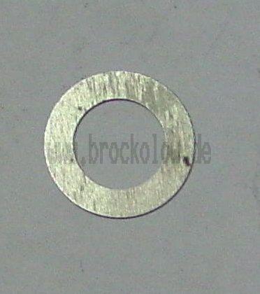 Rondelle de compensation 15x25x0,2