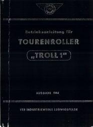 IWL TR 150 TROLL 1