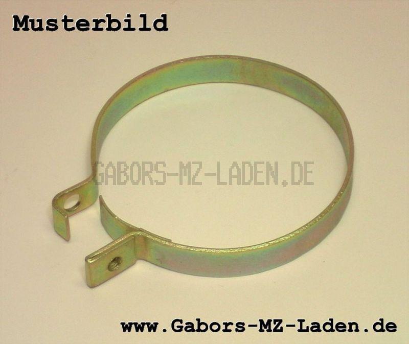 Schelle f. Zwischenbehälter Star, Duo 4/1, Duo 4/2