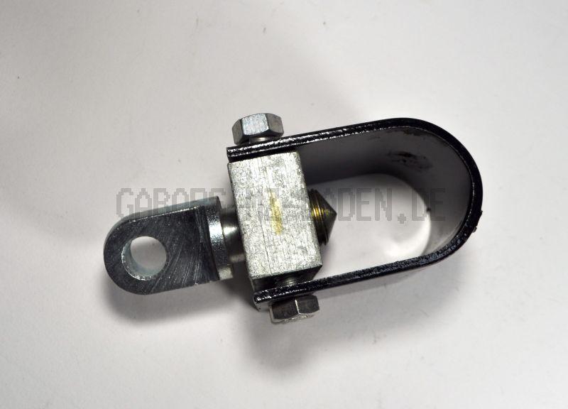 Halteklammer für Velorex Seitenwagen