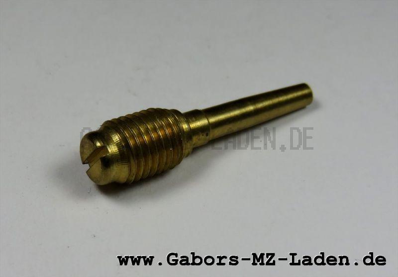 Regulierschraube (Leerlaufluft) ETZ 125,150