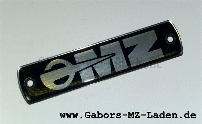 Abzeichen TS125, TS150, TS250, TS250/1