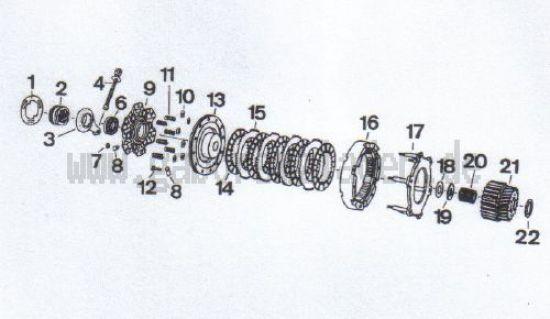 4.05 Kupplung