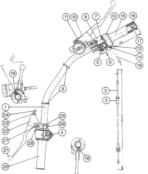 2.06 Fahrgestell Lenker