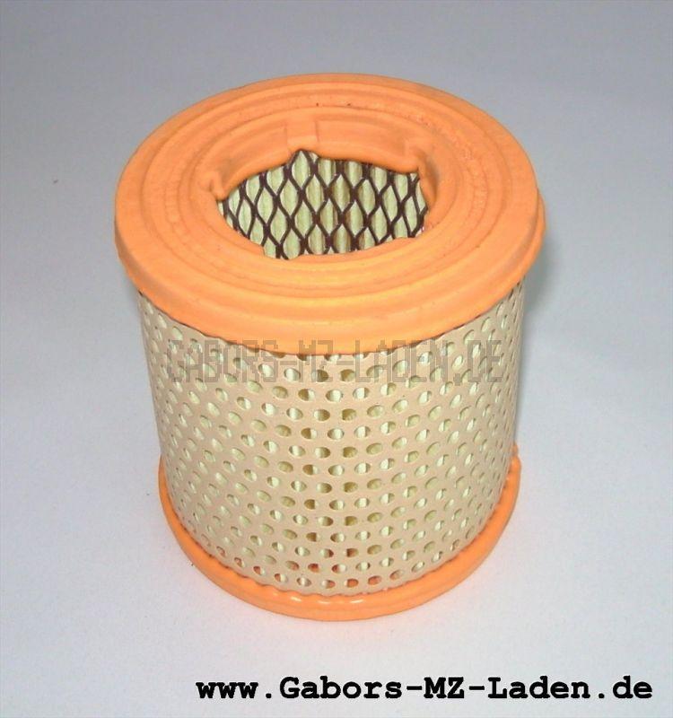 Trockenluftfilter 100x102x52 ES 125/1, 150/1, ETS 125/150, TS 125/150