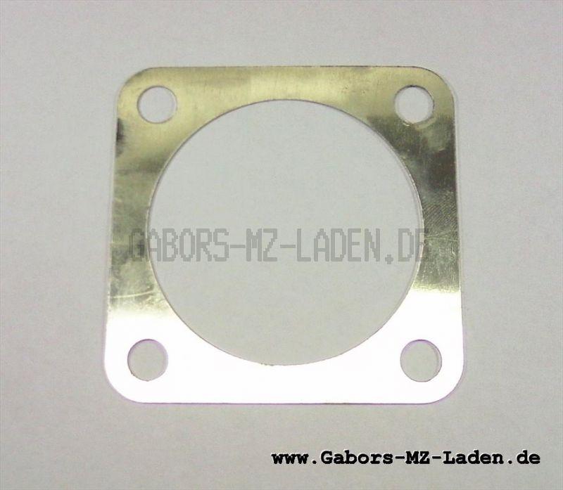 Zylinderkopfdichtung 0,5mm für ETZ125, ETZ150