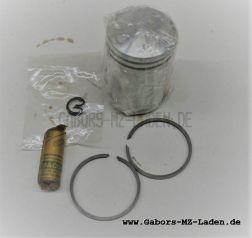 Riga 16, Werhovina Kolben + Ringe + Bolzen + Sicherungsringe 39,00 für 10mm Kolbenbolzen