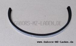 Zellgummiband 10x5mm neopren (245 mm  lang) (Charly I)