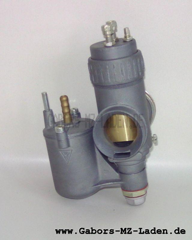 Vergaser 30KN1-3 (ETS 250 G, ETS 250 MC, ES 250 G, ES 250 MC) regeneriert
