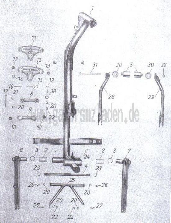 02. Rahmen