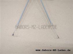 Bowdenzug/Seilzug Starter -grau- ES 175, 175/1, 250